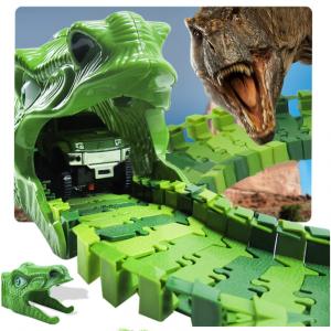 ערכת מסלול דינוזאורים