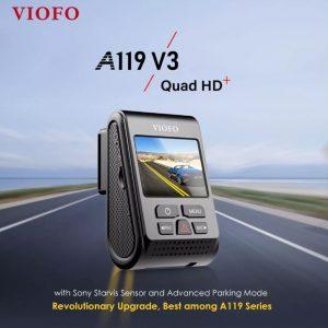 מצלמת רכב V3