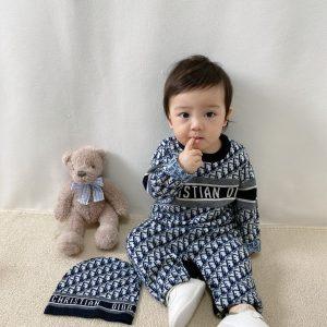 אוברול דיור תינוקות