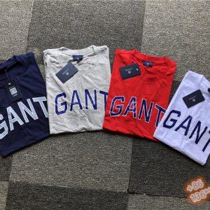 חולצות טי גאנט
