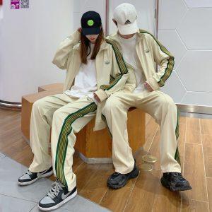 חליפות אדידס