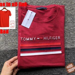 חולצות קצרות טומי הילפיגר