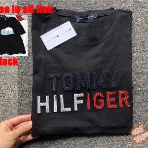 חולצות טי טומי הילפיגר