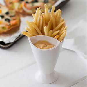 כלי אוכל והגשה Fast Food