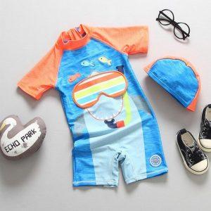 בגדי ים ילדים