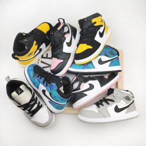 נעלי נייק גורדון ילדים