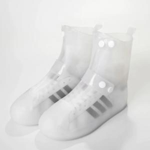 נעלי כיסוי סיליקון לנעליים ומגפיים