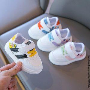 נעלי סניקרס דמויות דיסני לילדים