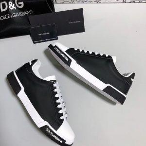 נעלי סניקרס דולצה וגבאנה
