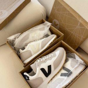 נעלי סניקרס veja