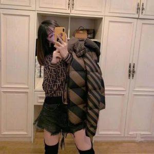 מעילי פוך פנדי נשים
